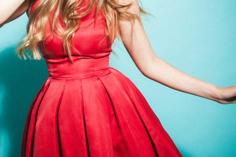 tejidos-clásicos-rojo