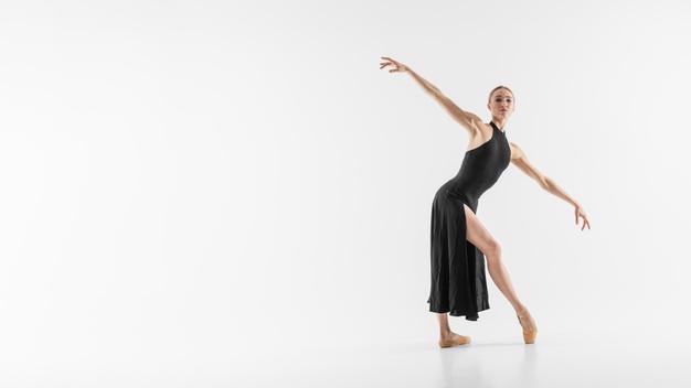 bailarina-vestido-negro